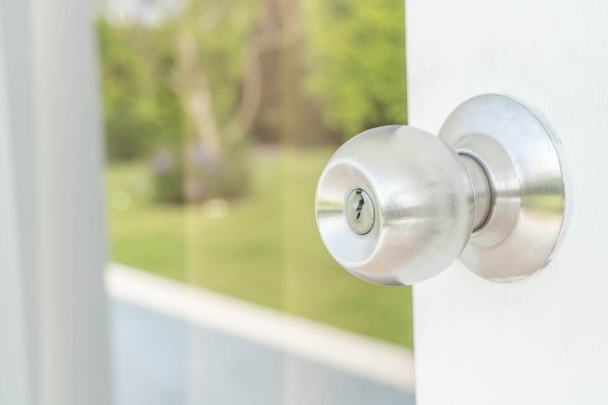Hvornår har du sidst skiftet lås og nøgle? Hvorfor det er vigtigt at huske!