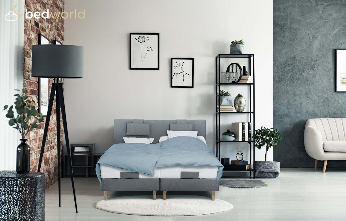 4 gode grunde til at købe din nye seng hos bedworld