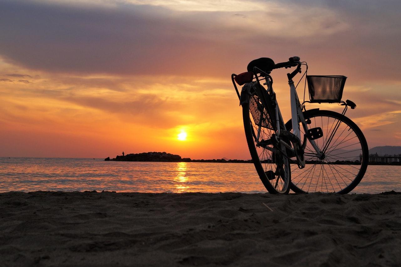 Sykkellykke.com: Damecykler og herrecykler til hele Norge