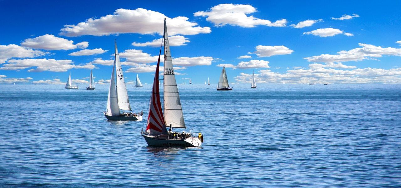 Køb af kaleche til båd: Disse 4 ting skal du overveje