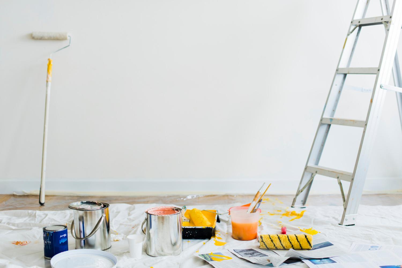 Maling Guide: 4 tips til at male fejlfrit